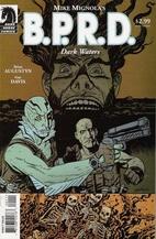 B.P.R.D.: Dark Waters #1 (One-Shot Comic) by…