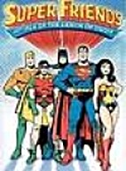 Challenge of the Super Friends [DVD]