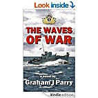 The Waves of War by Graham Parry