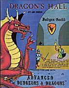 Dragon's Hall by Jim Simon