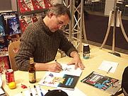 Author photo. Jean-Richard Geurts (2008)<br>Photo: Vogler