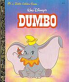 Walt Disney's Dumbo: A Little Golden…