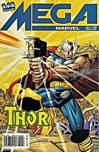 Thor: Mega Marvel 6/1999 by Dan Jurgens