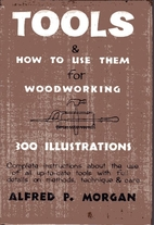 Tools and How to Use Them for Woodworking by…