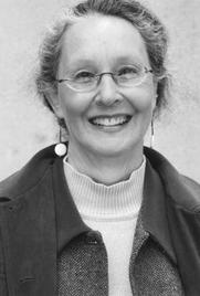 Author photo. Jane Feldman