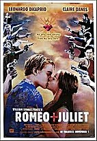 Romeo+Juliet [VHS] by William Shakespeare