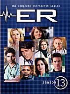 ER: The Complete Thirteenth Season by…
