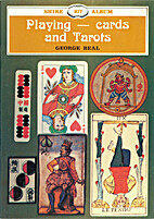 Playing Cards and Tarots (Shire Album) by…