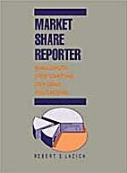 Market Share Reporter 2008 (Market Share…