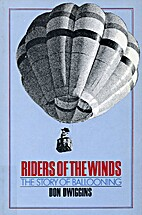 Riders of the Winds: The Story of…