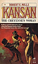 The Cheyenne's Woman by Robert E. Mills