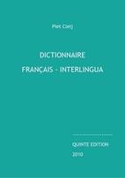 Dictionnaire français-interlingua by Piet…