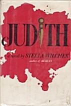 Judith by Stella Wilchek
