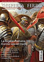 Desperta Ferro Especiales. La legión romana…