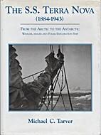 S. S. Terra Nova (1884-1943): From the…