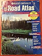 Rand McNally: 1995: Road Atlas: United…