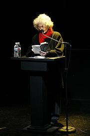 Author photo. BEYOND BAROQUE