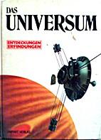 Das Universum by Tony Osman