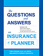 The Questions and Answers on Insurance…
