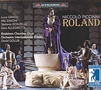 Roland by Piccinni