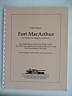 Fort MacArthur, San Pedro, Los Angeles,…