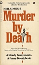 Murder by Death by Henry Keating