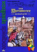 Spielbox: Der Carcassonn Almanach by…