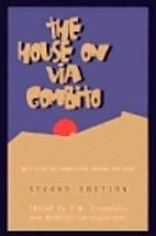 House On Via Gombito by Madelon Sprengnether
