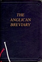 The Anglican Breviary by Frank Gavin…