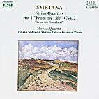 String quartets no. 1 and 2 (sound…