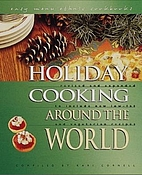 Holiday Cooking Around the World (Easy Menu…
