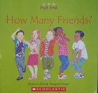 How Many Friends? by Sharon Callen