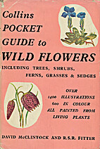 The pocket guide to wild flowers by David…