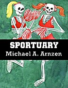 Sportuary by Michael Arnzen