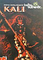 Graphic Novel: Kali (Deepak Chopra Presents)…