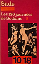 120 days of Sodom Volume 2 by Marquis de…