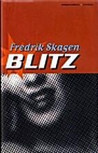 Blitz : roman by Fredrik Skagen