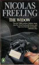 The Widow by Nicolas Freeling