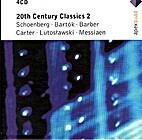 20th Century Classics 2 by Schoenberg