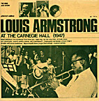 Louis Armstrong at the Carnegie Hall (1947)…