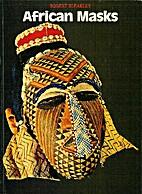 African Masks by Robert Bleakley