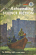 Astounding Science Fiction 1957 July…