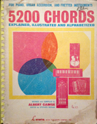 5200 chords: Explained, illustrated and…