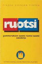 Suomi-ruotsi-suomi : taskusanakirja by Lea…
