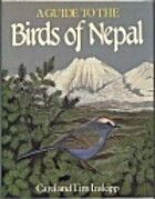 A guide to the birds of Nepal by Carol…