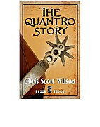 The Quantro Story by Chris Scott Wilson