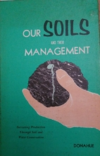 Our soils and their management : increasing…