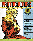 Protoculture Addicts 16 by Martin Ouelltte