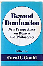 Beyond Domination: New Prespectives on Women…