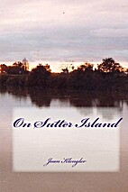 On Sutter Island by Joan Klengler